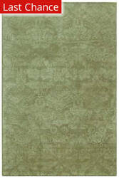 Rugstudio Sample Sale 46875R SAGE Area Rug