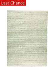 Rugstudio Sample Sale 59863R Antique White Area Rug