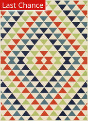 Rugstudio Sample Sale 160998R Multi Area Rug
