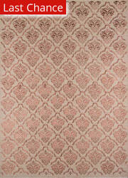 Rugstudio Sample Sale 161113R Rose Area Rug