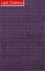 Rugstudio Sample Sale 161461R Plum Area Rug