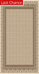 Rugstudio Sample Sale 14842R Beige Area Rug