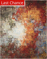 Rugstudio Sample Sale 171379R Ember Glow Area Rug
