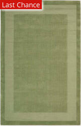 Rugstudio Sample Sale 23585R Lime Area Rug