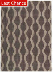 Rugstudio Sample Sale 44856R Ash-Pewter Area Rug
