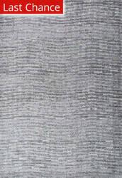 Rugstudio Sample Sale 165666R Grey Area Rug