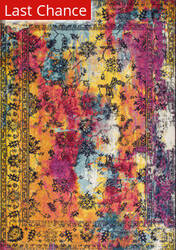 Rugstudio Sample Sale 165762R Multi Area Rug