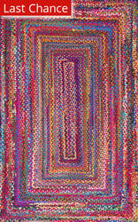 Rugstudio Sample Sale 164527R Multi Area Rug