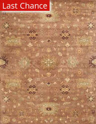 ORG Crossroads Esparta Earth Area Rug