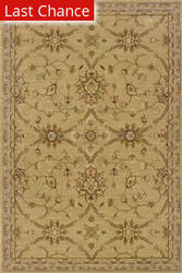 Rugstudio Sample Sale 26593R  Area Rug