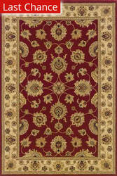 Rugstudio Sample Sale 26596R  Area Rug