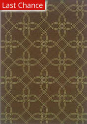 Rugstudio Sample Sale 44495R  Area Rug