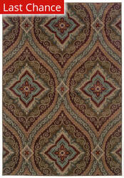 Rugstudio Sample Sale 85621R  Area Rug