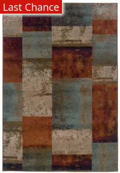 Rugstudio Sample Sale 85622R  Area Rug