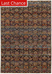 Rugstudio Sample Sale 154302R Multi Area Rug