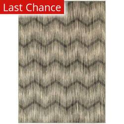 Rugstudio Sample Sale 141007R Grey Area Rug