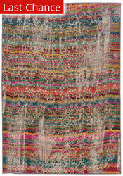 Rugstudio Sample Sale 82431R Multi Area Rug
