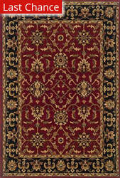 Rugstudio Sample Sale 32490R  Area Rug