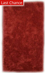 Famous Maker Metropolitan 112451 Red Area Rug