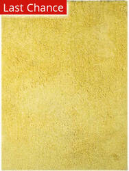 Rugstudio Sample Sale 185491R Yellow Area Rug
