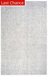 Rugstudio Sample Sale 179983R Grey Area Rug