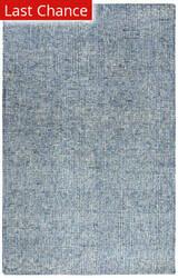 Rugstudio Sample Sale 190388R Blue Area Rug