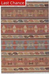 Rugstudio Sample Sale Kelim Multi Area Rug