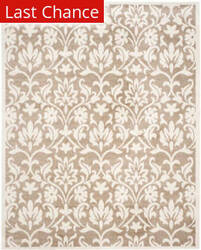 Rugstudio Sample Sale 192462R Wheat - Beige Area Rug