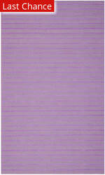 Rugstudio Sample Sale 80539R Lavander Area Rug