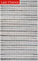 Rugstudio Sample Sale 196138R Grey - Multi Area Rug