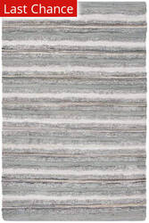 Rugstudio Sample Sale 196142R Grey - Multi Area Rug