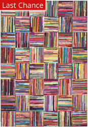 Rugstudio Sample Sale 108065R Multi Area Rug