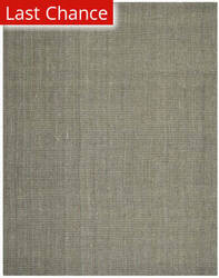 Rugstudio Sample Sale 100660R Grey Area Rug