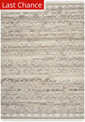 Rugstudio Sample Sale 94525R Natural / Ivory Area Rug