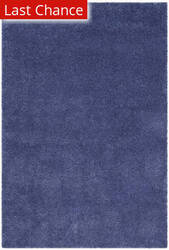Rugstudio Sample Sale 192665R Periwinkle Area Rug