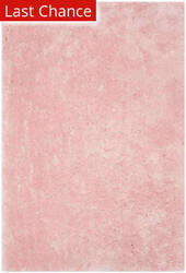 Rugstudio Sample Sale 112189R Pink Area Rug