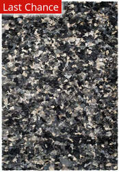 Rugstudio Sample Sale 182566R Grey - Multi Area Rug