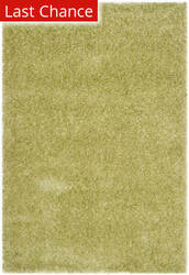 Rugstudio Sample Sale 112207R Green Area Rug