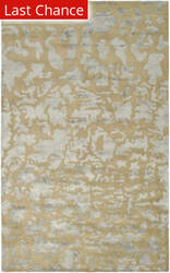 Rugstudio Sample Sale 61367R Taupe Area Rug