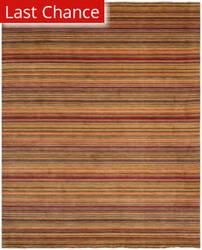 Safavieh Tibetan TIB328A Red / Multi Area Rug