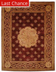 Rugstudio Sample Sale 46678R Assorted Area Rug