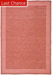 Rugstudio Sample Sale 49808R Red Area Rug