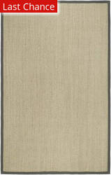 Rugstudio Sample Sale 50138R Marble / Grey Area Rug