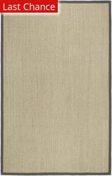 Rugstudio Sample Sale 50138R Marble / Grey Area Rug