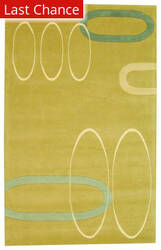 Rugstudio Sample Sale 50295R Beige Area Rug