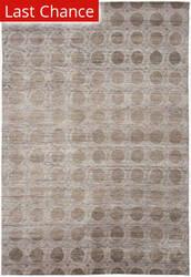 Rugstudio Sample Sale 149001R Gray Area Rug