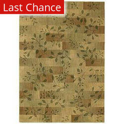 Shaw Antiquities Ashford Beige 87100 Area Rug