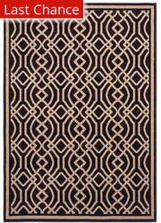 Shaw Inspired Design Kingsley Black 10500 Area Rug