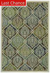 Shaw Newport Kate Light Multi 08110 Area Rug