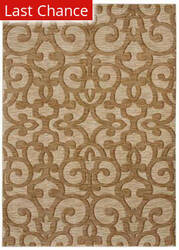 Shaw Tommy Bahama Home-Nylon Island Lattice Beige 48100 Area Rug
